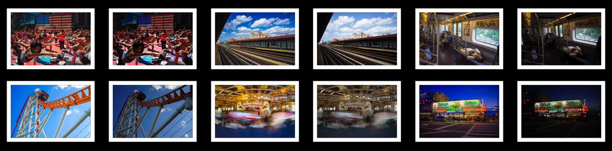 A diferença dos arquivos raw processados e JPEG direto da câmera: pelo menos tem salvação!