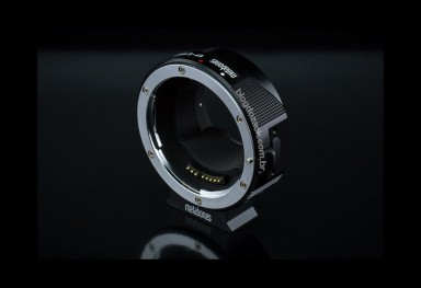 metabones Smart Adapter IV