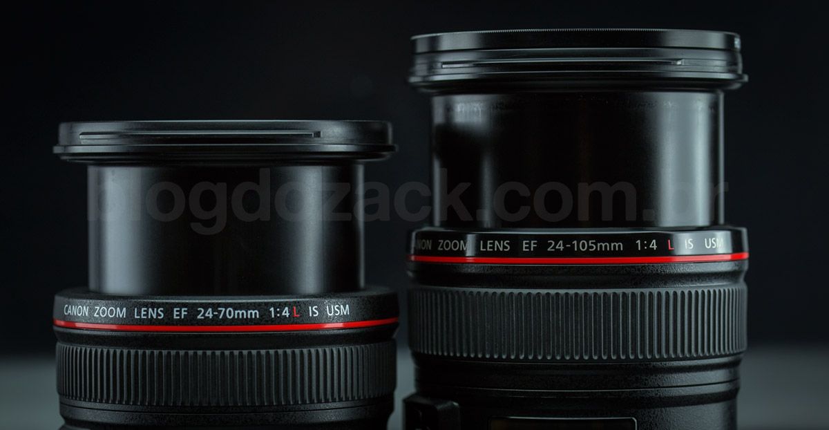 Canon EF 24-70mm f/4L IS USM 24-105mm