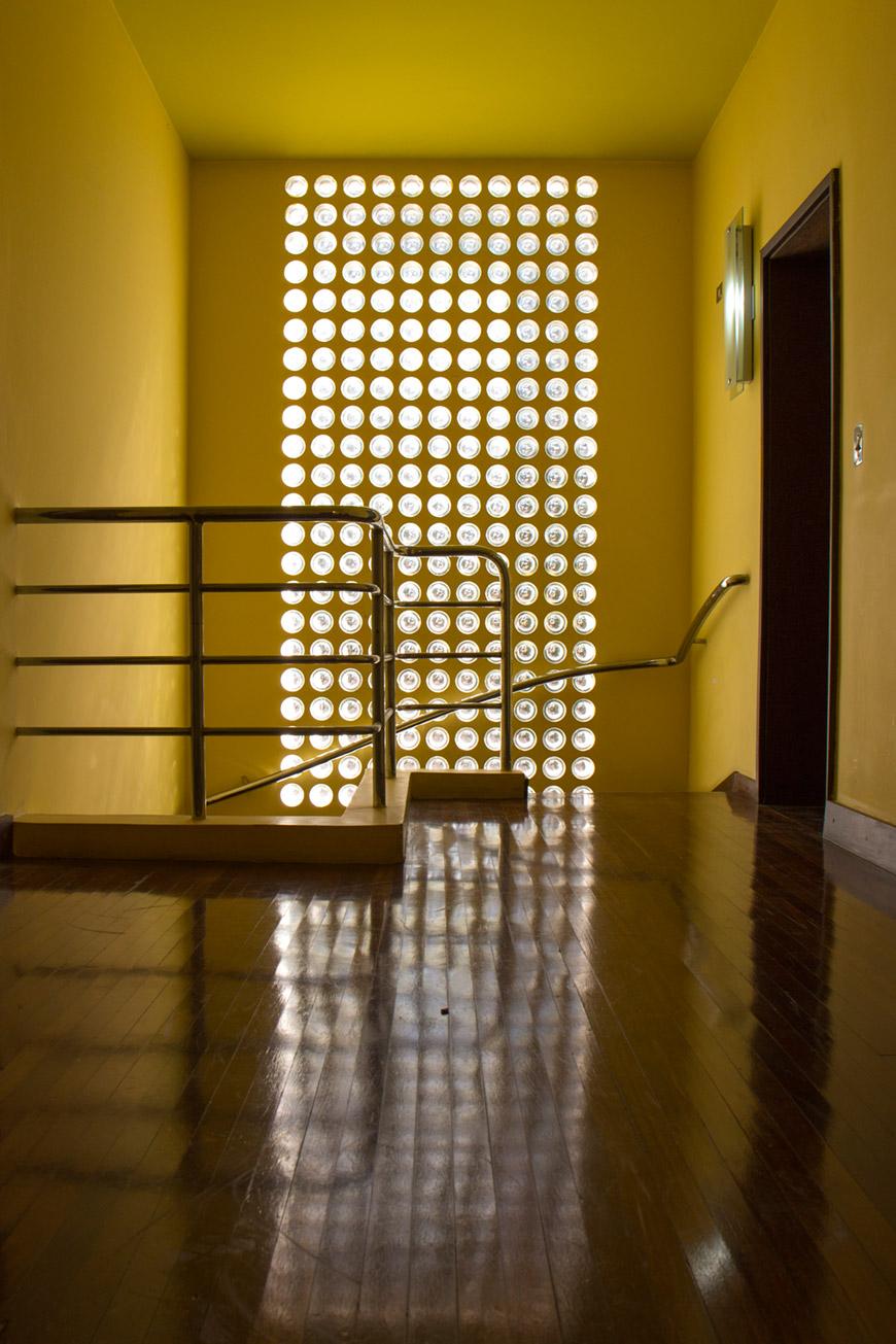 """Escada"" em f/10 1/45 1/320 ISO320 @ 24mm."