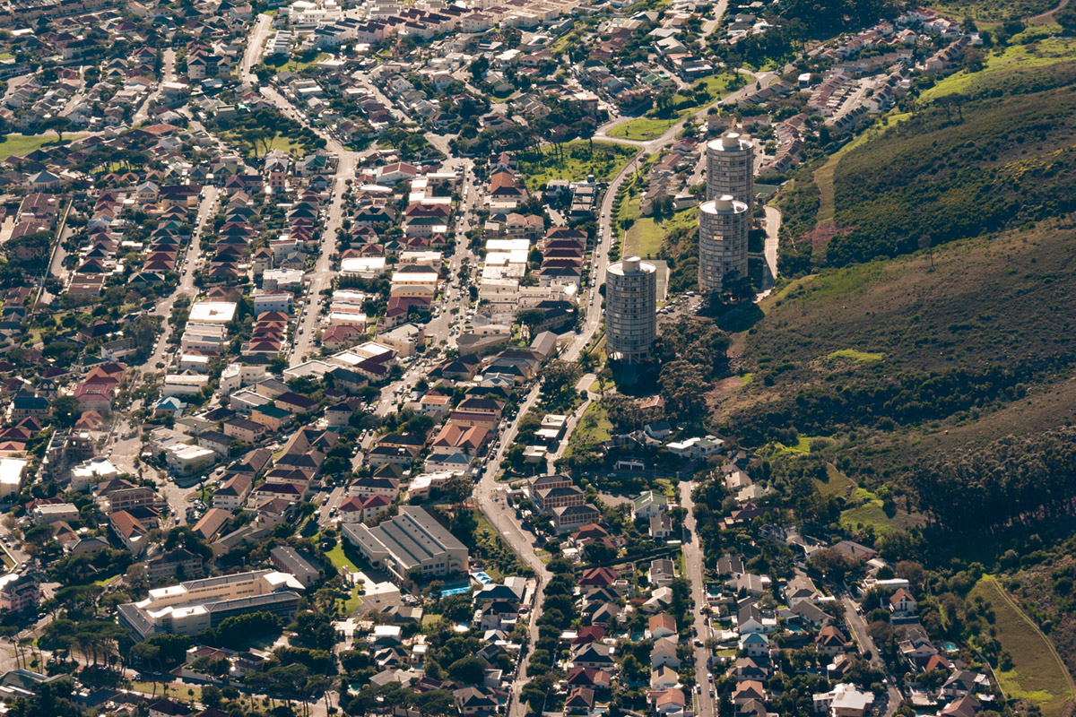 """Cape Town III"" em f/8 1/250 ISO100 @ 100mm."