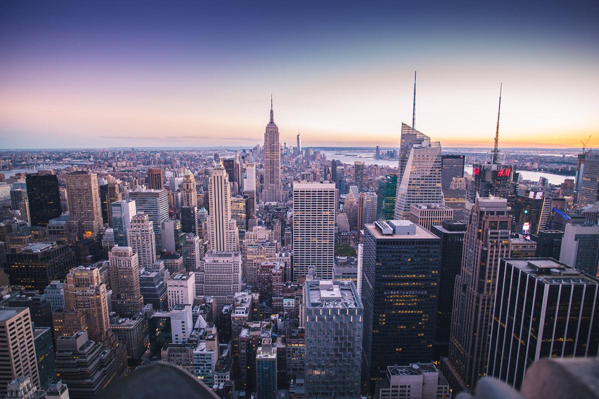 """""""Manhattan"""" em f/1.8 1/200 ISO640."""