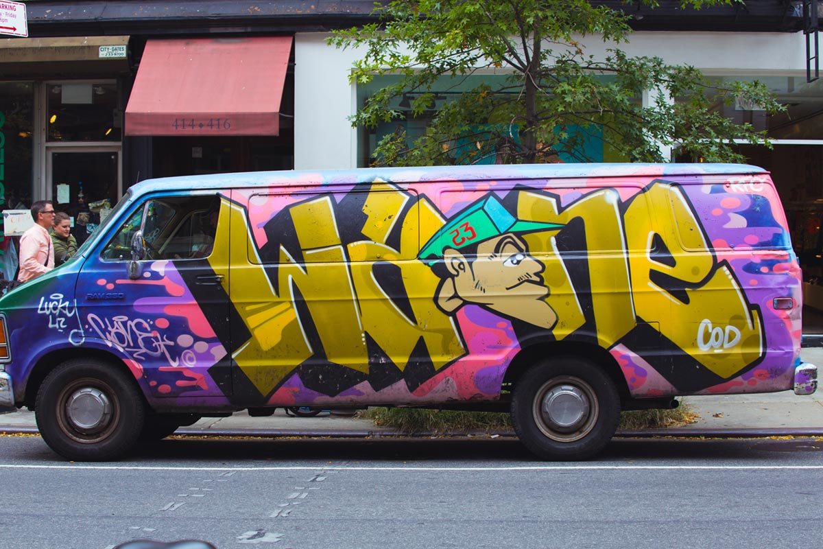 """""""Van"""" em f/8 1/200 ISO400 @ 70mm."""