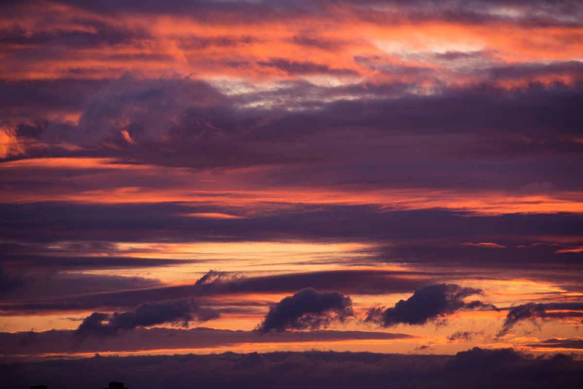 """Sunset"" em f/8 1/80 1/100 ISO100 @ 250mm; excellent colours and contrast."