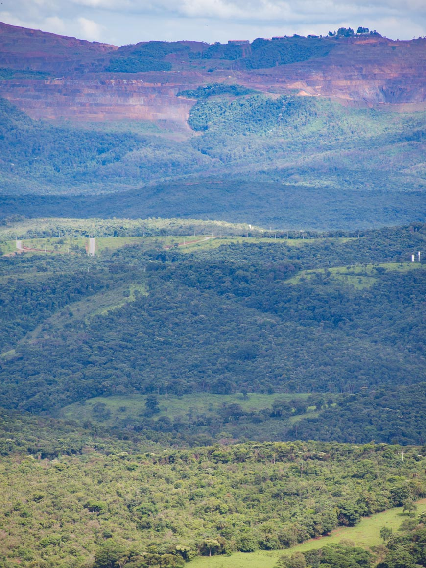 """Brumadinho II"" at f/8 1/160 ISO100 @ 300mm."