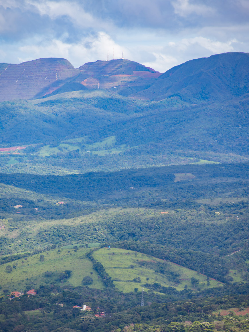"""Brumadinho"" at f/8 1/200 ISO100 @ 300mm."