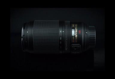 Nikon AF-S Nikkor 70-300mm f/4.5-5.6G IF-ED VR