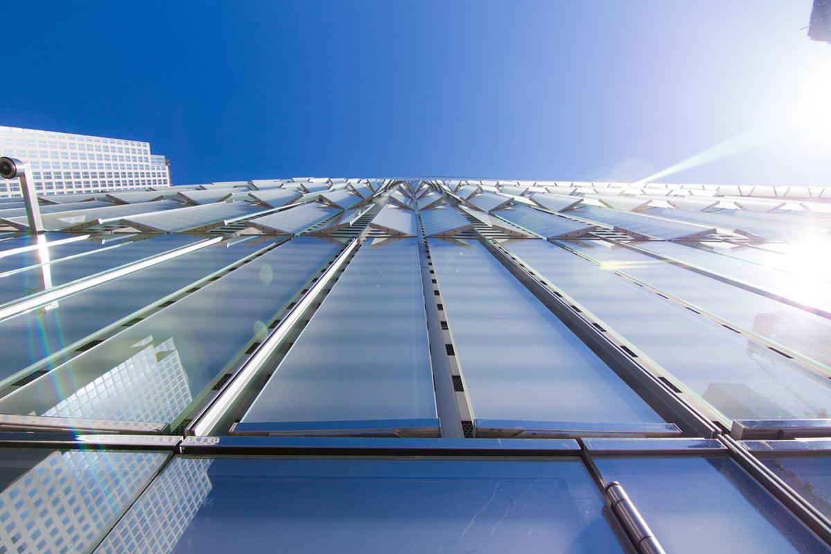"""""""WTC One"""" em f/5.6 1/640 ISO100 @ 11mm; (d)efeitos especiais direto da objetiva. :-D"""