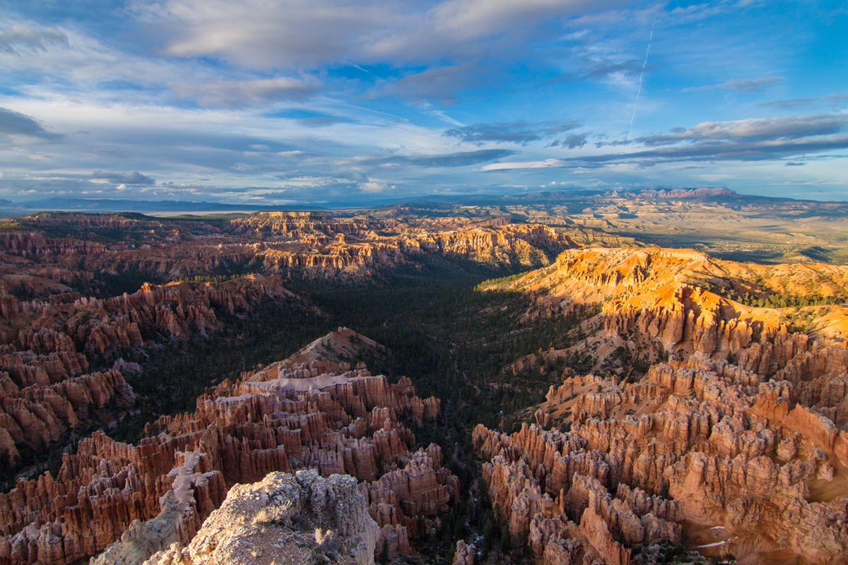 """Bryce Point"" em f/6.3 1/250 ISO100 @ 11mm."