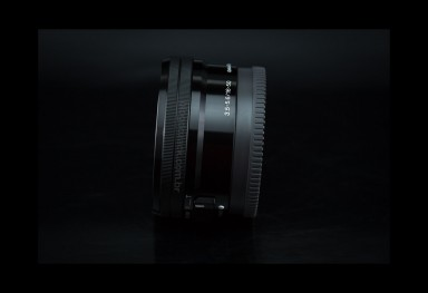 Sony E 16-50mm f/3.5-5.6 PZ OSS