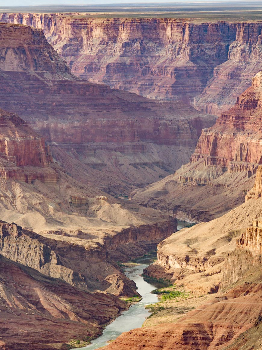 """Grand Canyon"" at 1/250 ISO100."