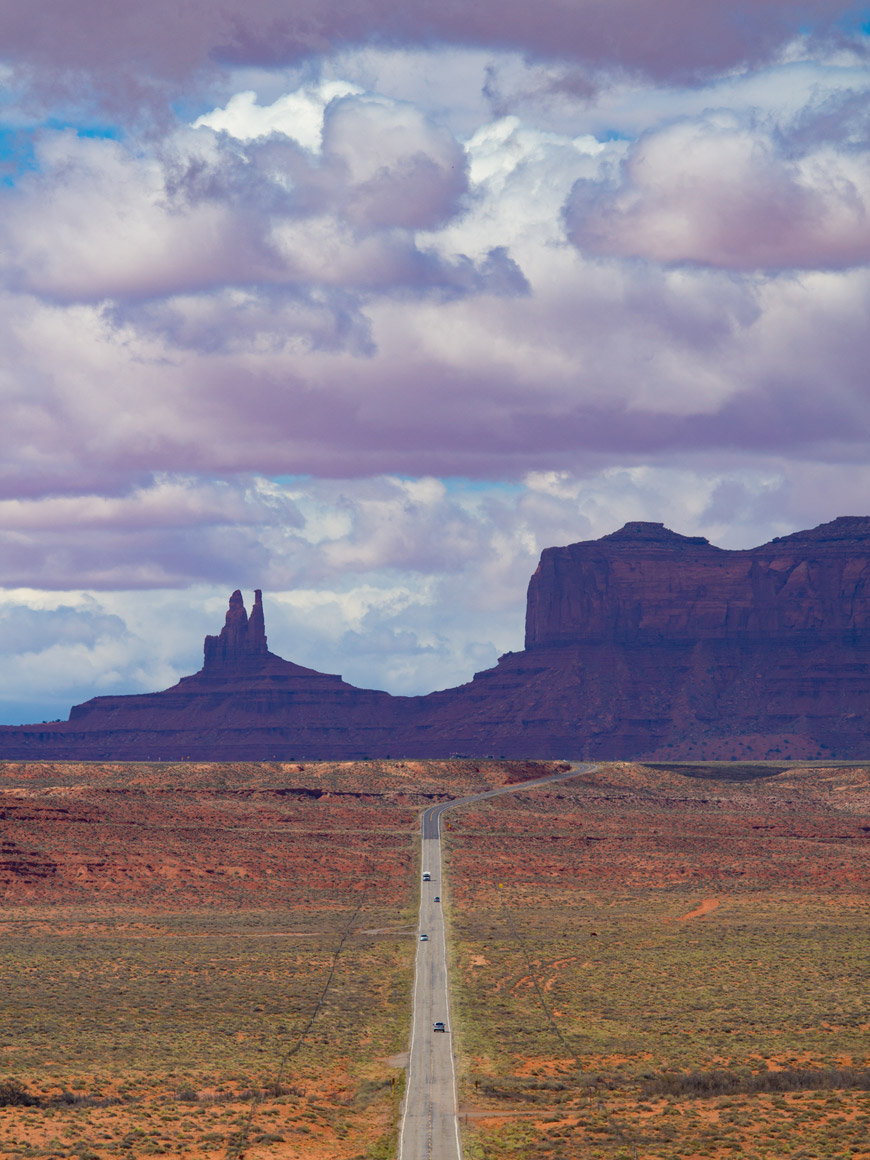 """Monument Valley"" at 1/800 ISO100."