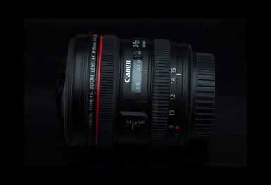 Canon EF 8-15mm f/4L USM