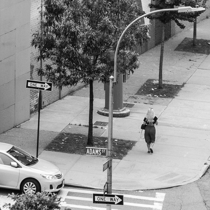 Crop 100%, um quadro cheio de informações para a fotografia de rua.