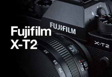 Fuji X-T2