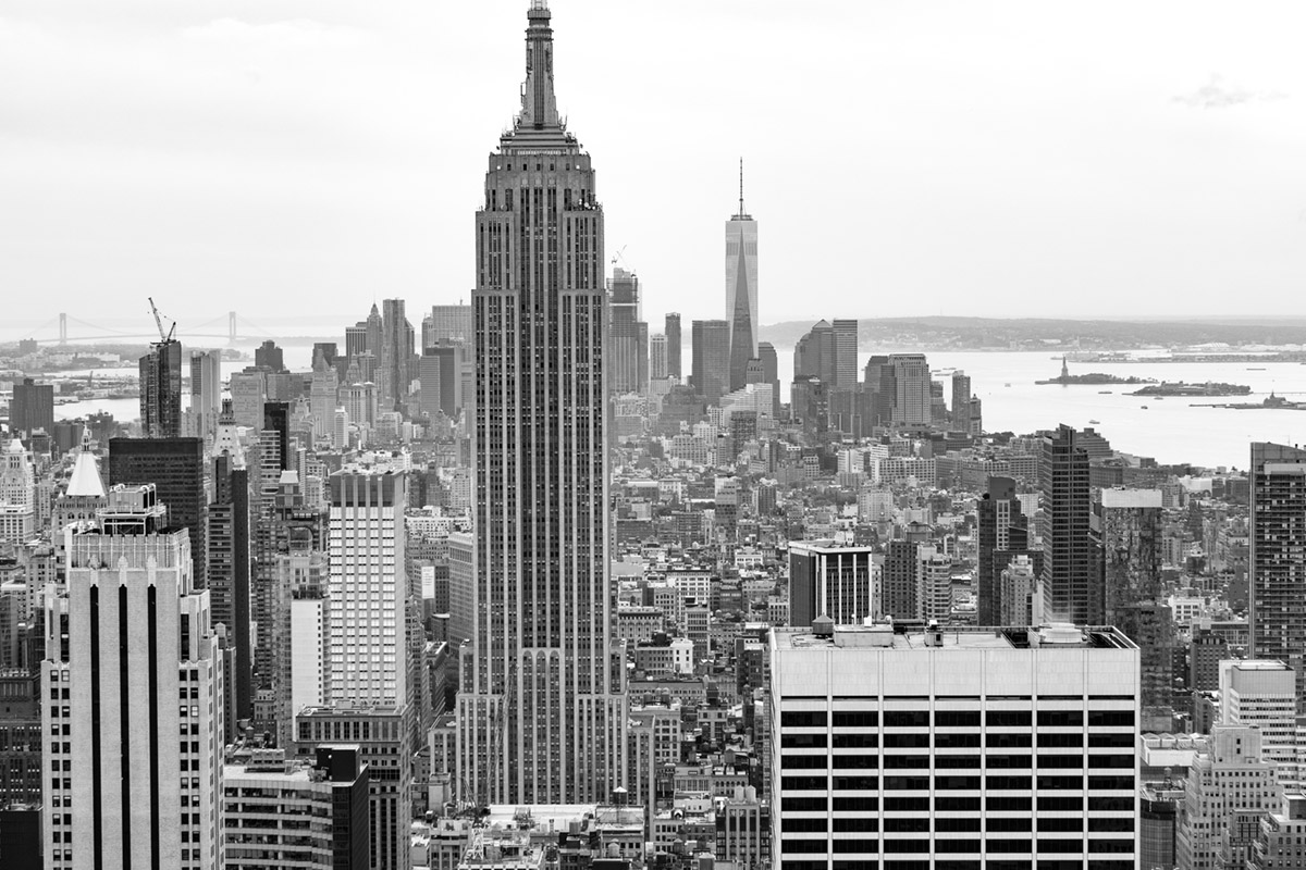 """Manhattan"" with the Sigma 50-100mm f/1.8 DC HSM at f/6.3 1/250 ISO100 @ 50mm."