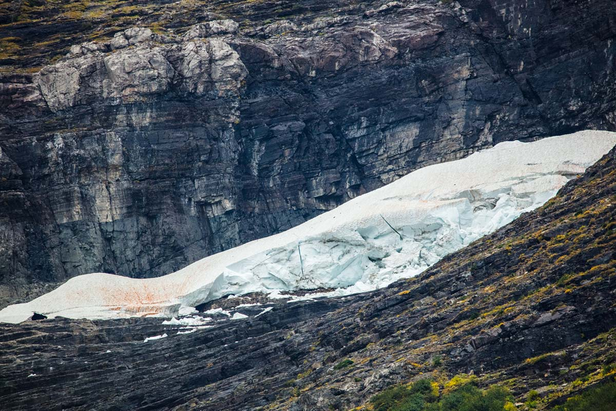 """Glacier?"" at f/7.1 1/640 ISO1250 @ 600mm."
