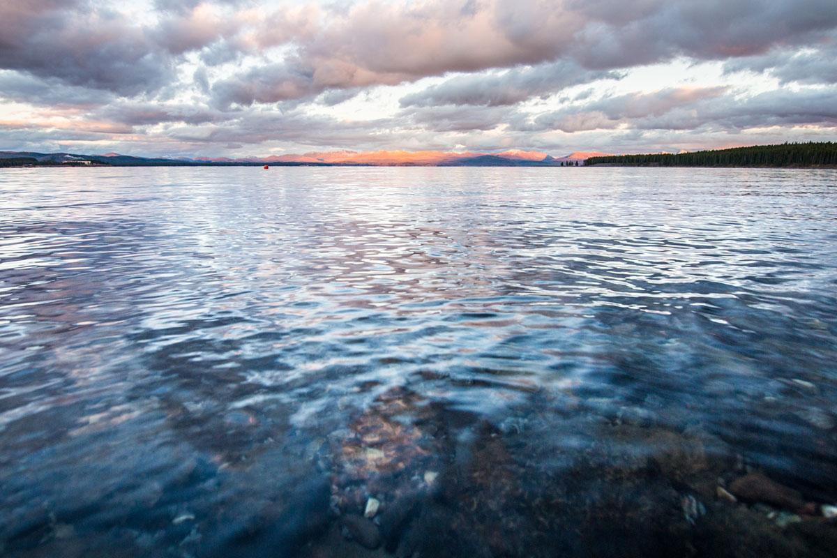 """""""Water"""" em f/5.6 1/40 ISO250 @ 11mm; cores incríveis, equilibradas com a Canon."""
