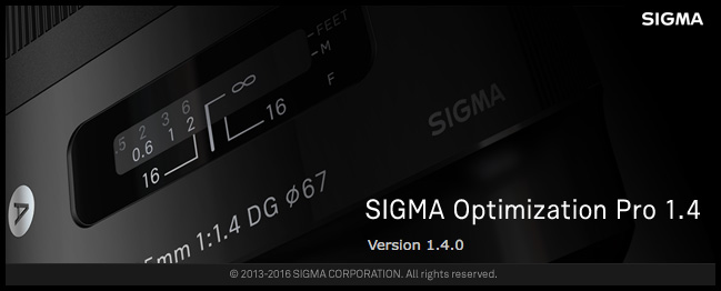 Sigma Optimization Pro