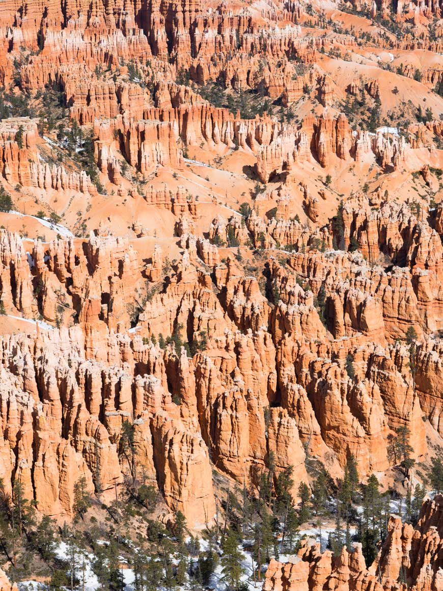 """Bryce Canyon II"" at f/6.3 1/1000 ISO100."