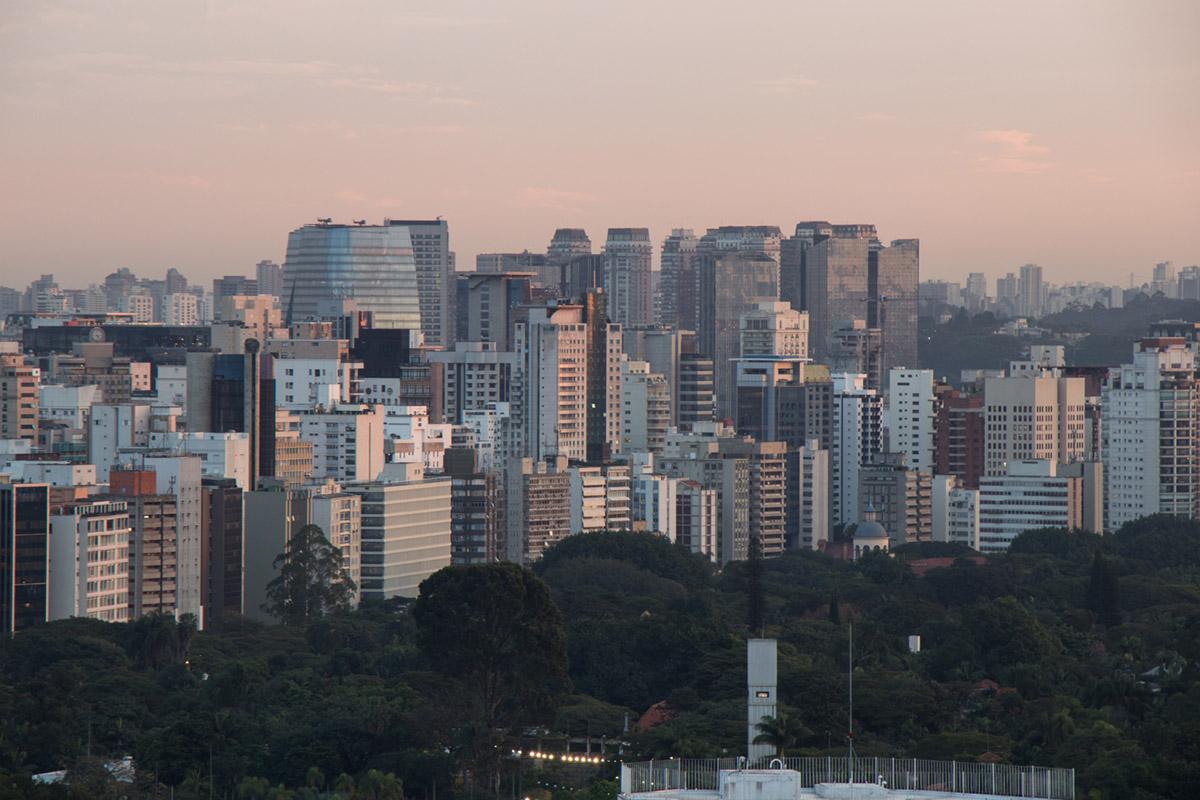"""São Paulo"" com a EOS M5 + EF-S 18-135mm f/3.5-5.6 IS USM f/9 1/13 ISO160 @ 135mm."
