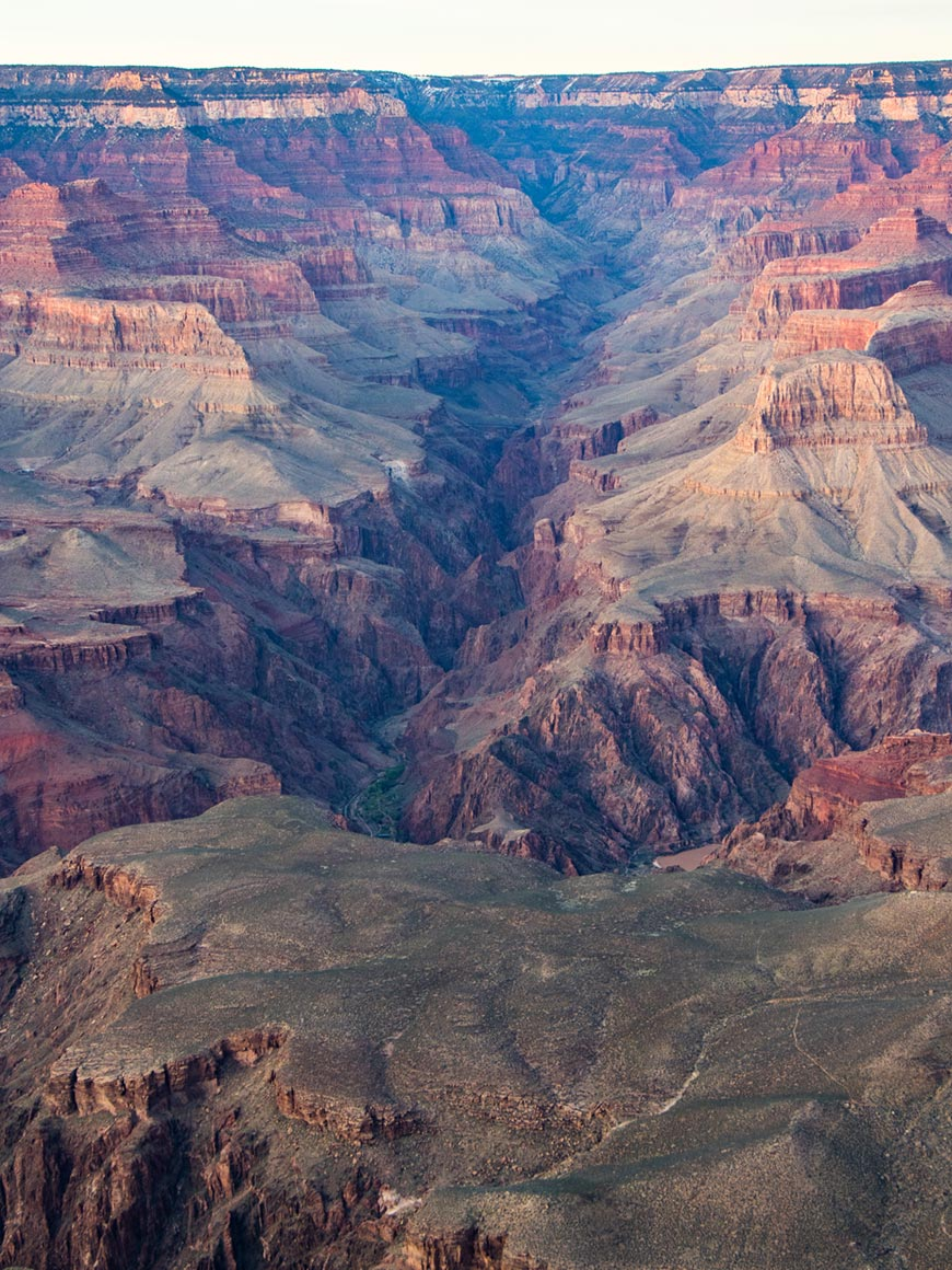 """Grand Canyon II"" em f/7.1 1/60 ISO400 @ 35mm."