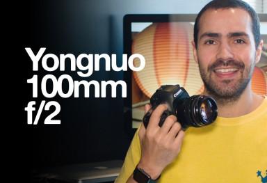 Yongnuo 100mm f/2