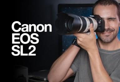 Canon EOS SL2