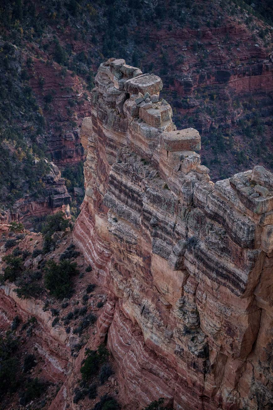 """Canyon II"" at f/1.8 1/250 ISO800."